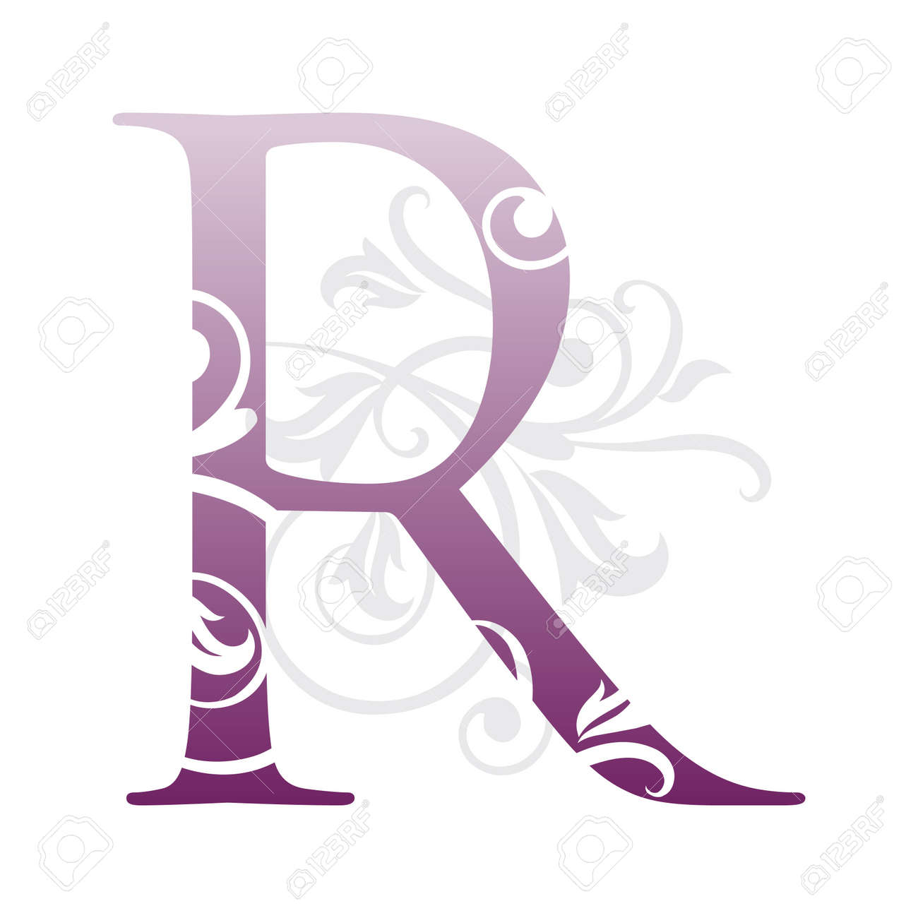 Letter r typography royalty free cliparts vectors and stock letter r typography stock vector 7923892 altavistaventures Image collections