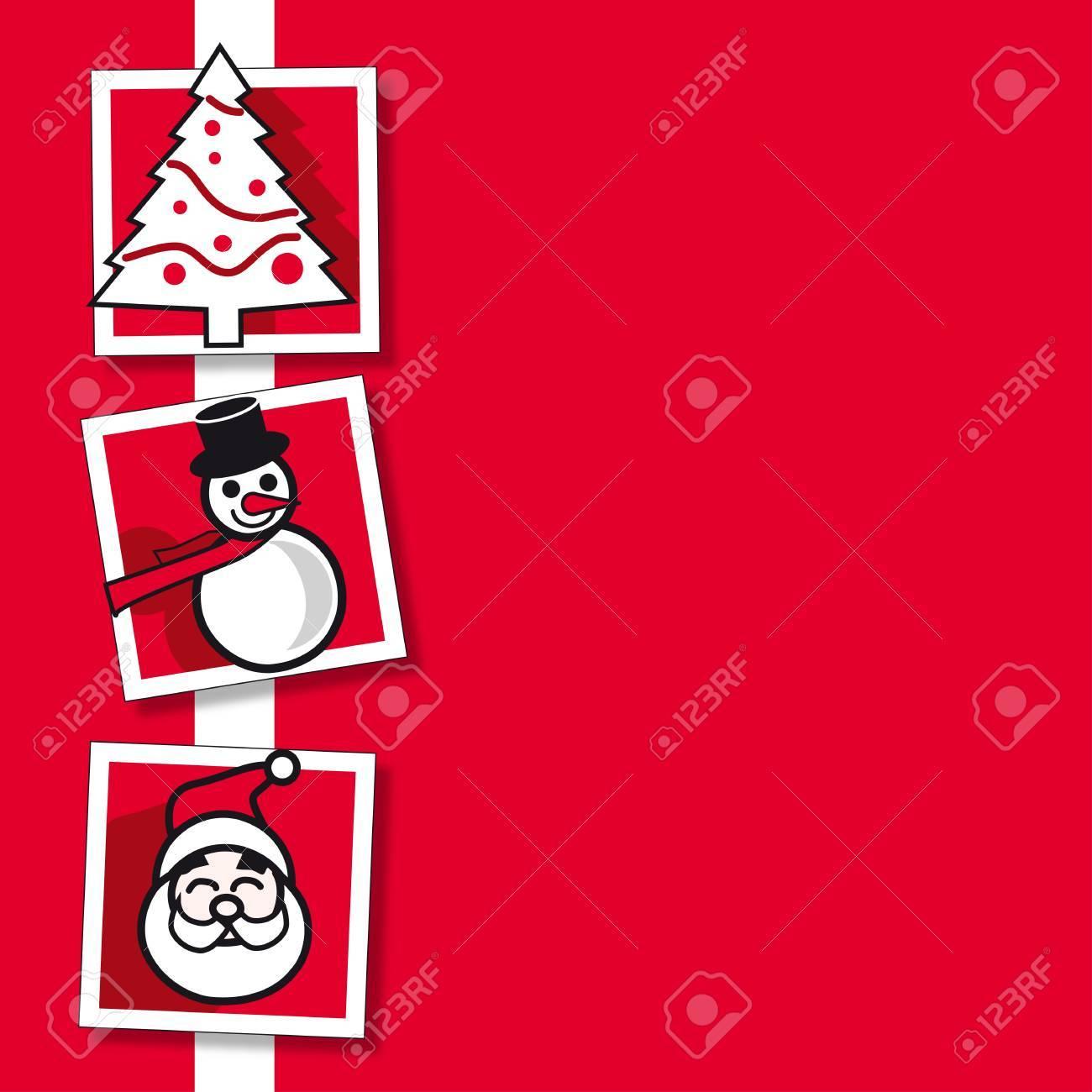 Christmas ornament Stock Vector - 8418965