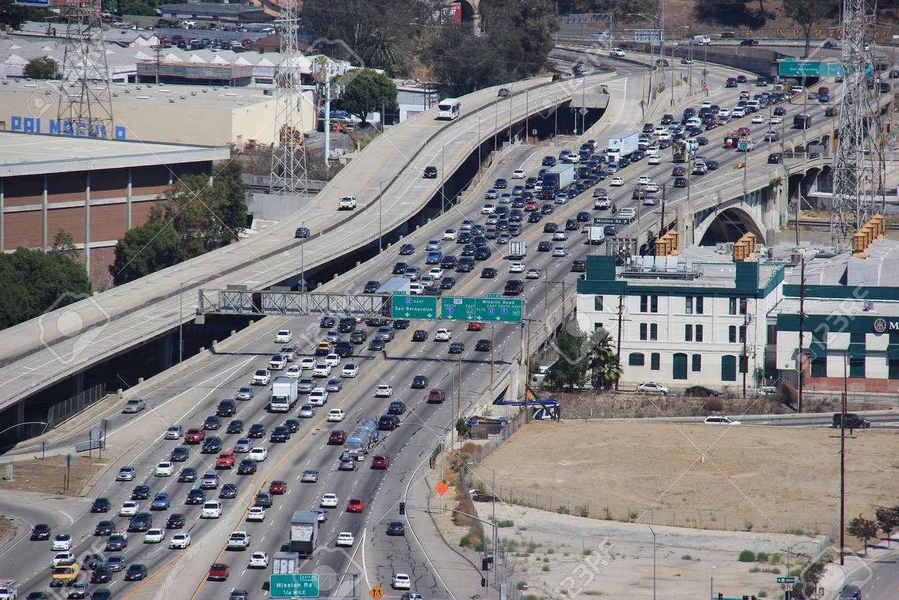 ロサンゼルス、カリフォルニア、...