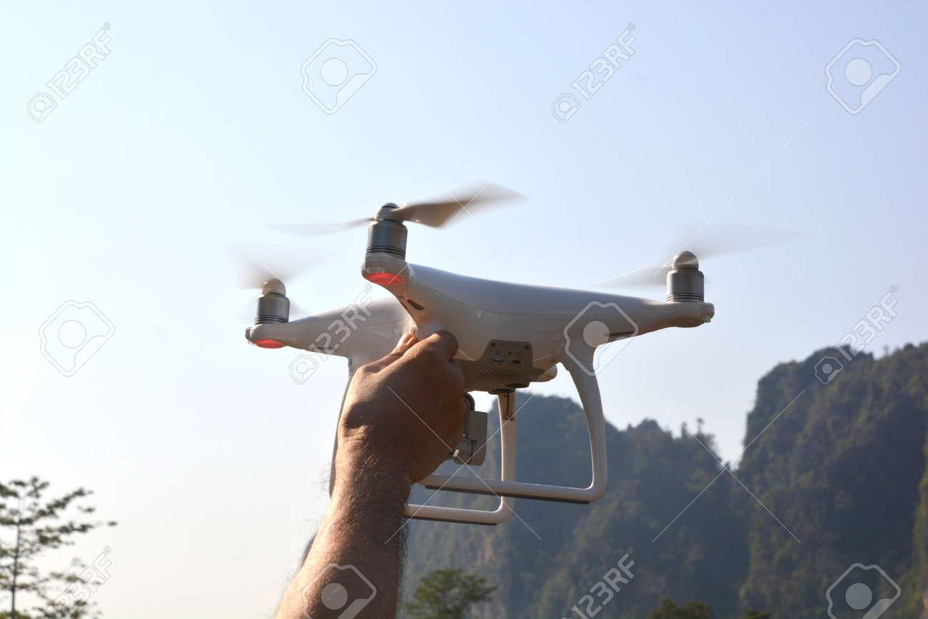 avis action drone volt