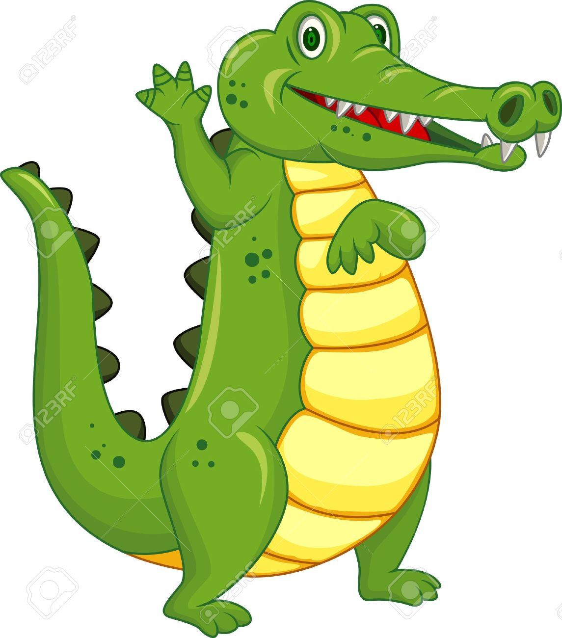 Image result for crocodile cartoon