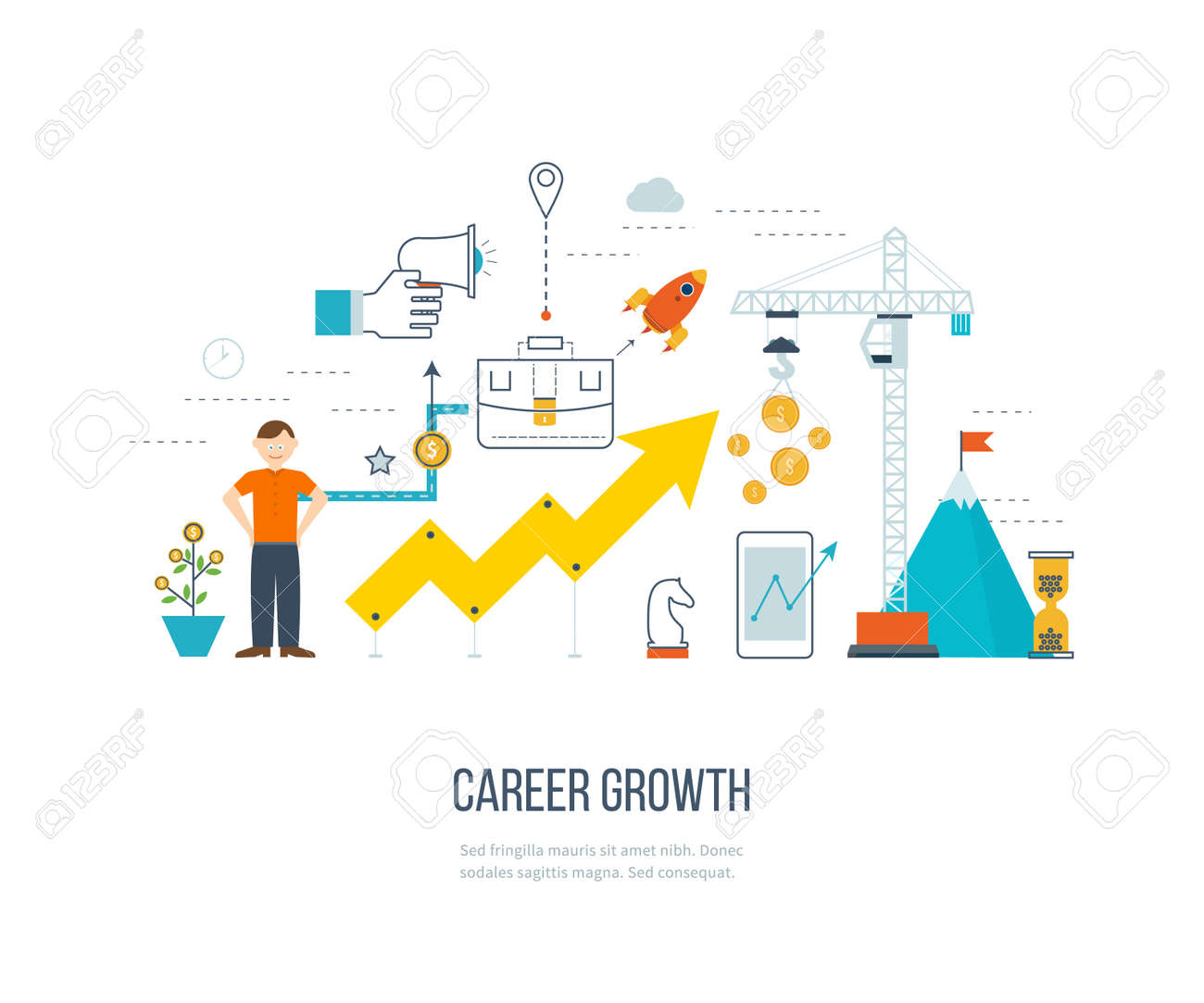 career in business development