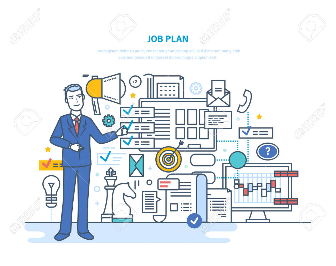 Management Plan What Is A Schematic Diagram on