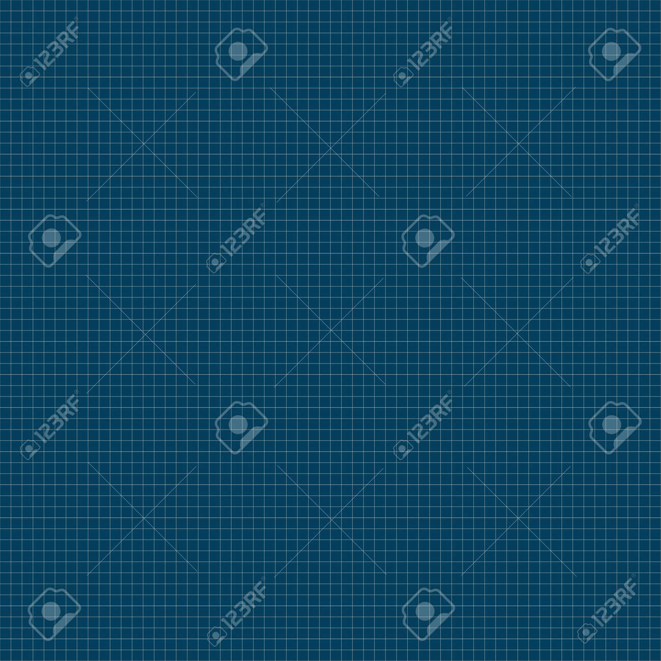 Blueprint grid background graphing paper for engineering in blueprint grid background graphing paper for engineering in vector illustration stock vector 42420568 malvernweather Images