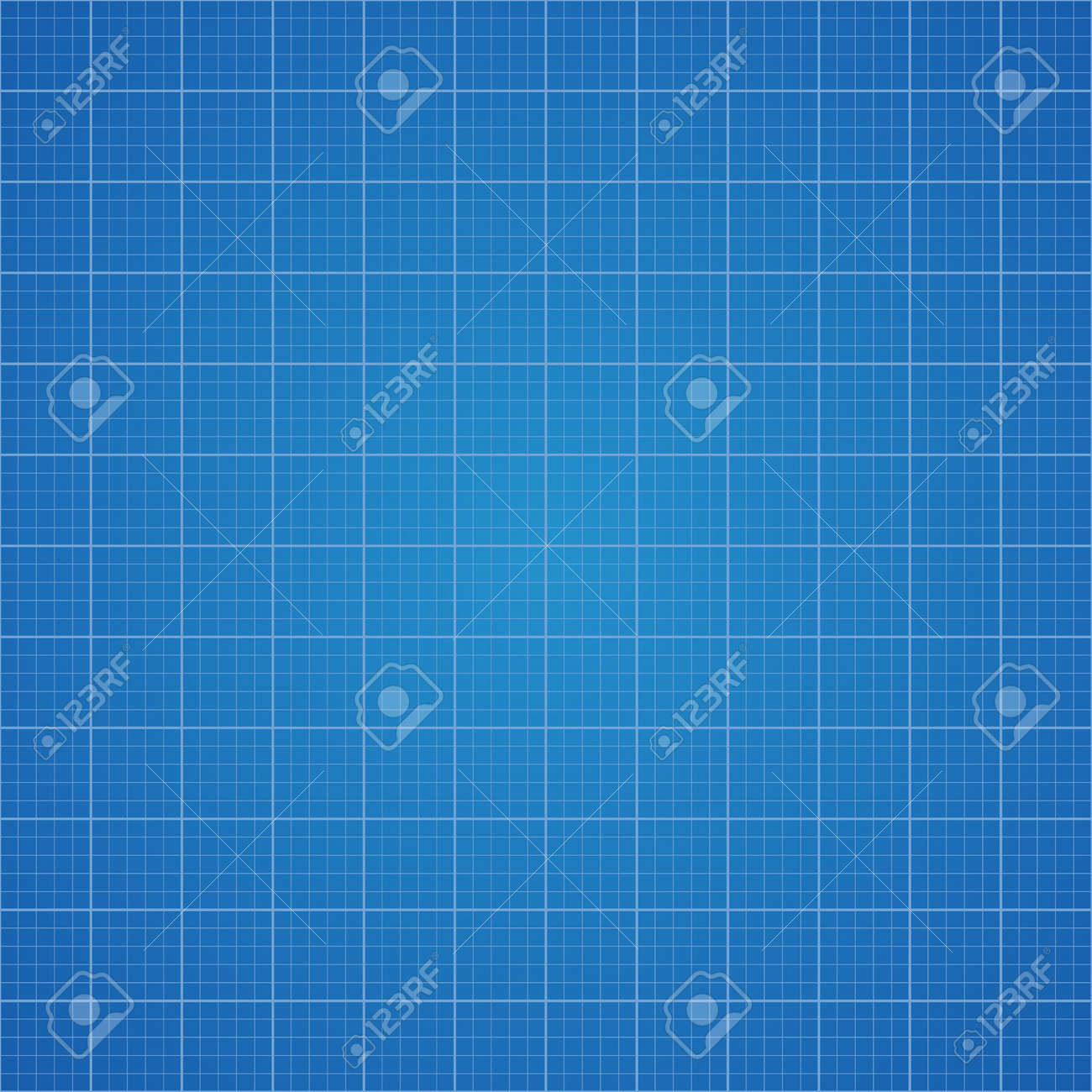 Blueprint grid background graphing paper for engineering in blueprint grid background graphing paper for engineering in vector illustration stock vector 42421069 malvernweather Images