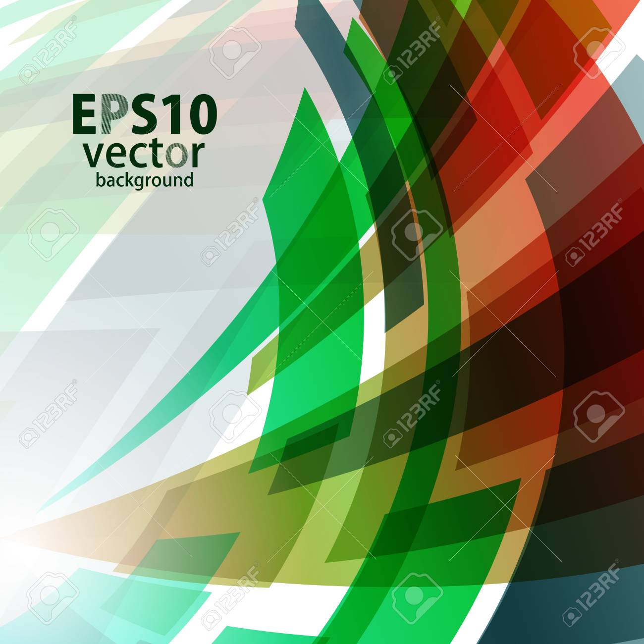 Abstract background Stock Vector - 17361780