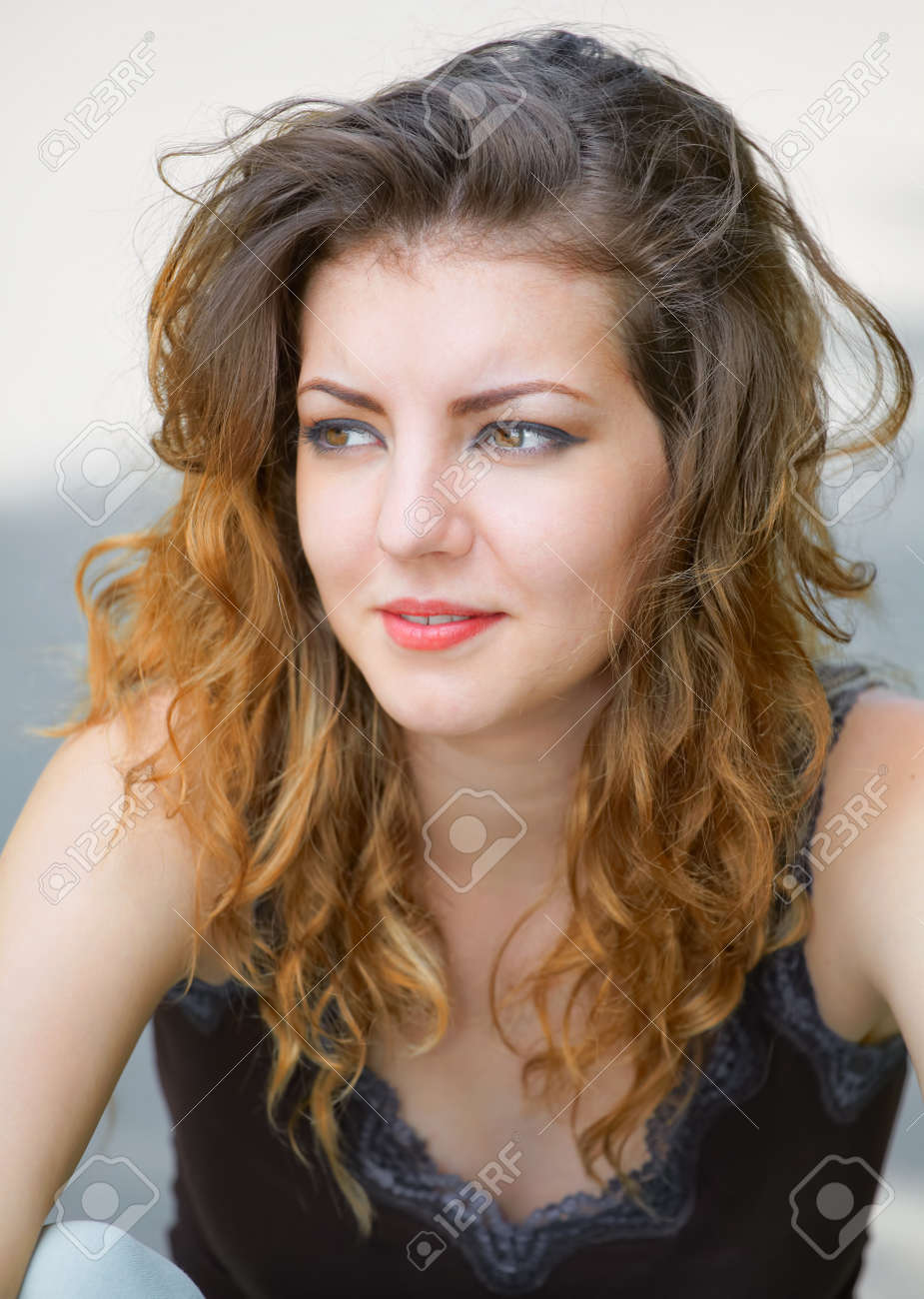 20 year old female
