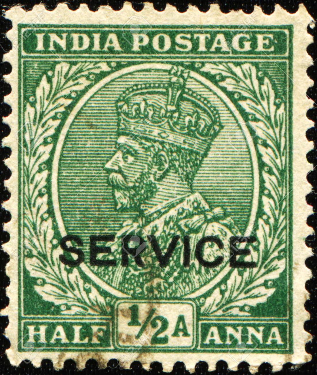 1923 india