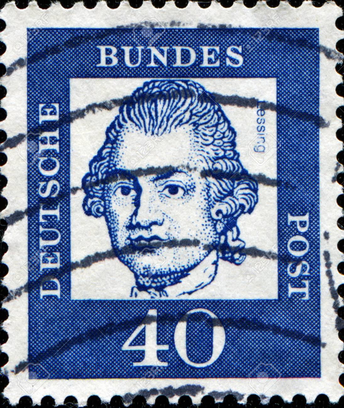 ドイツ - 1961 年頃: ドイツ連邦...