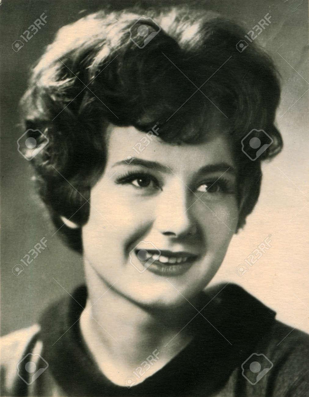 Tamara Makarova: filmography and biography of the actress 4