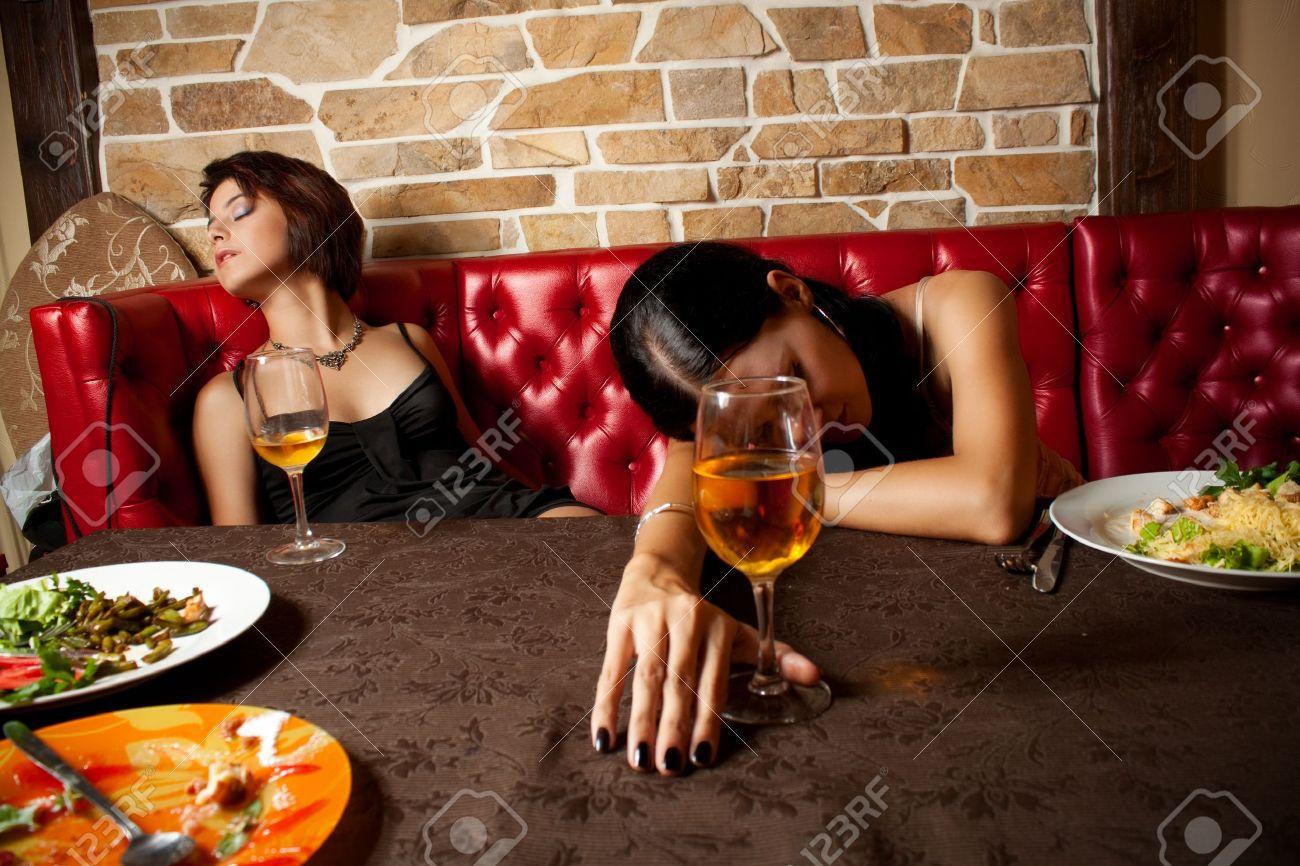 Смотреть фото пьяных женщин 11 фотография
