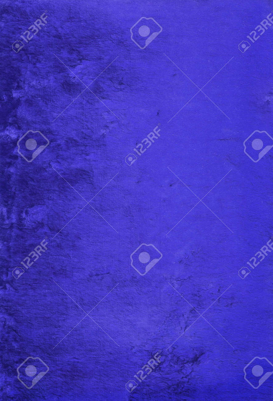 Velvet texture in blue color Stock Photo - 7883627