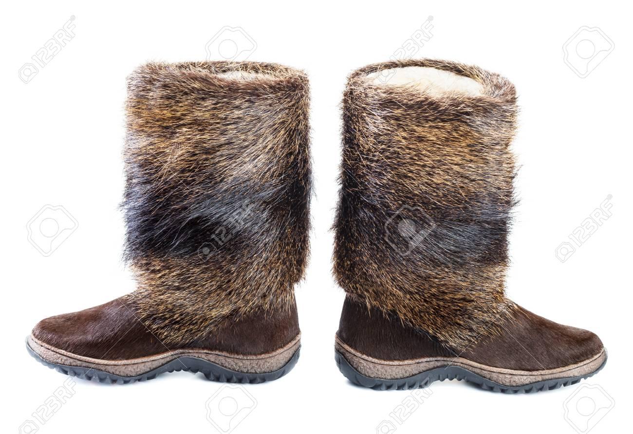warme laarzen