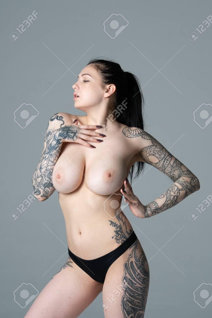 Nude video sapphic