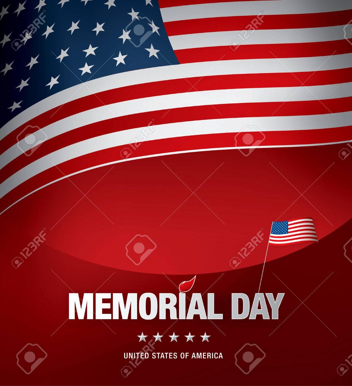 memorial day - 54252540