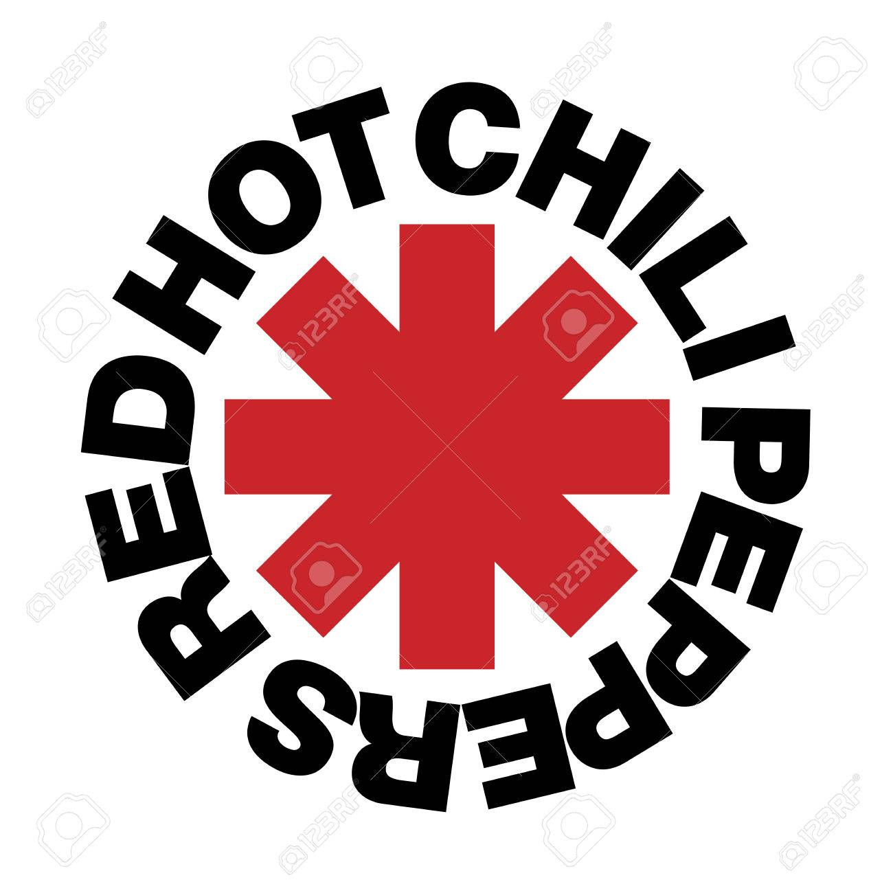 Russia october 11 2016 red hot chili peppers logo stock photo russia october 11 2016 red hot chili peppers logo stock photo 63762722 biocorpaavc