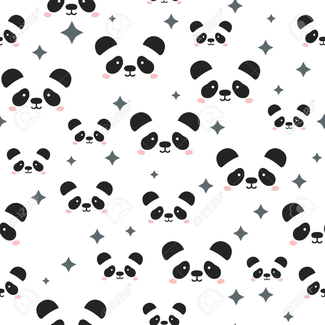 Wallpaper Design For Phone Panda Home Office Ideas