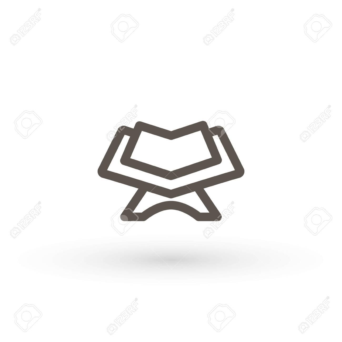 quran moslem academy logo icon vector koran islam islamic muslim royalty free cliparts vectors and stock illustration image 144354399 quran moslem academy logo icon vector koran islam islamic muslim