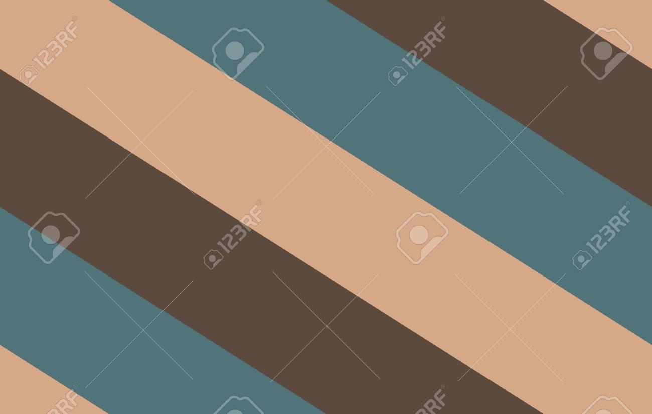 Modle Sans Couture Ray Oblique Fum Brun Sur Oblong Dimensionnel