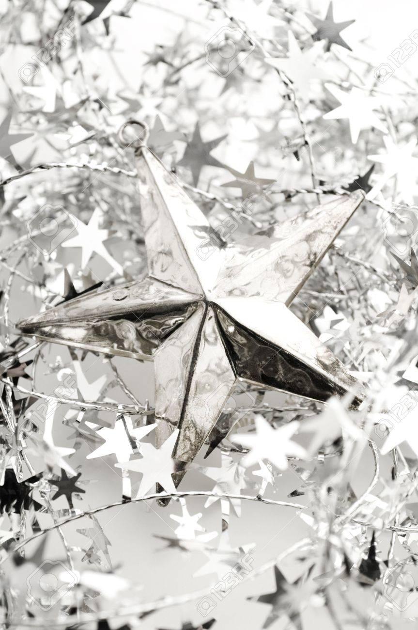 Christmas star Stock Photo - 3193638