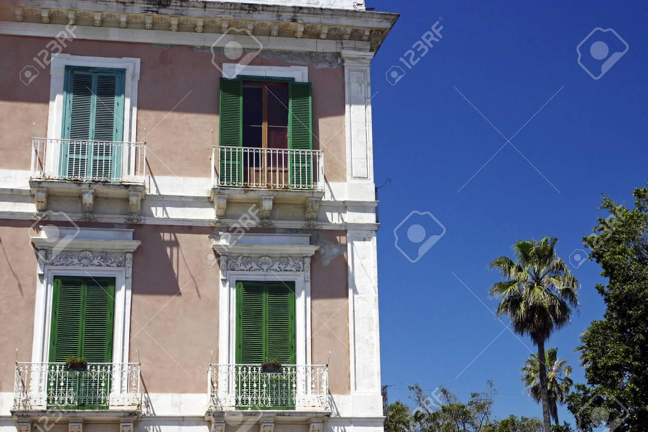 Sicily, Southern Italy. Stock Photo - 3191018