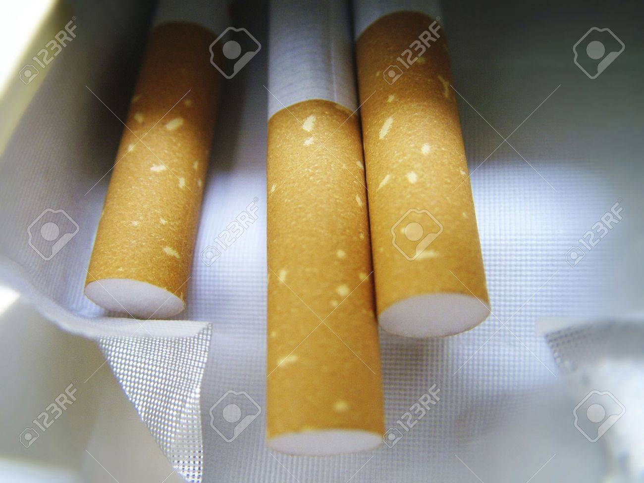 Cigarettes Stock Photo - 3192750