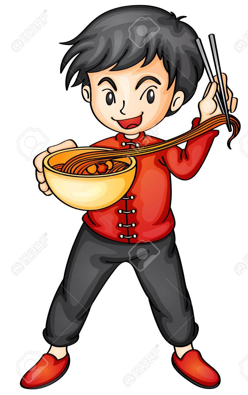 2,340 Noodle Bowl Stock Vector Illustration And Royalty Free ...