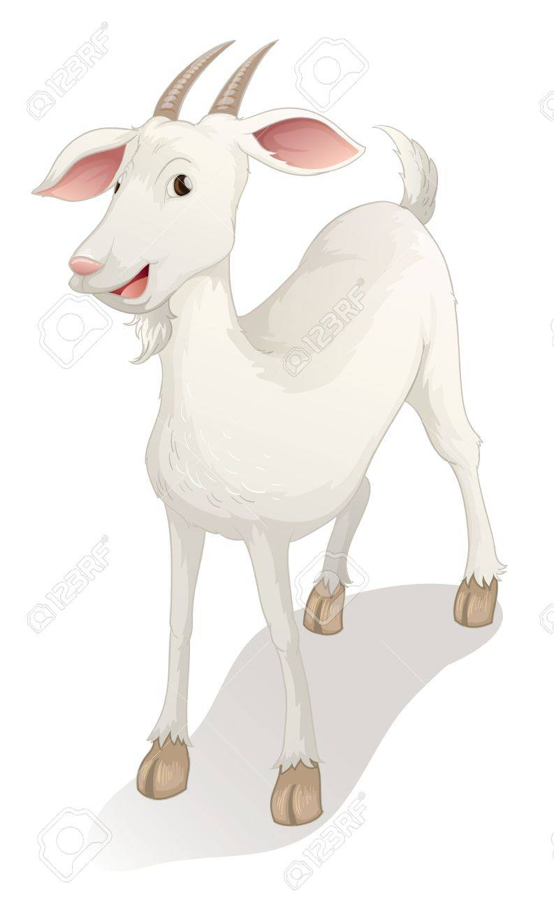 goat cartoon images u0026 stock pictures royalty free goat cartoon