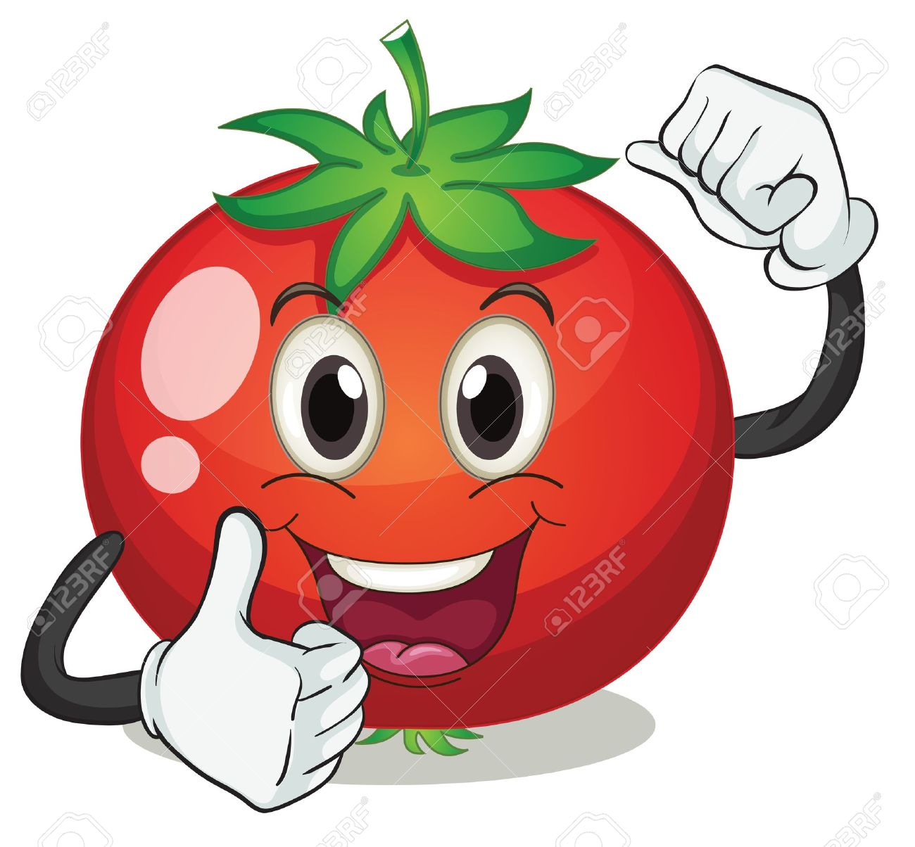 Clipart Tomato Images & Stock Pictures. Royalty Free Clipart ...