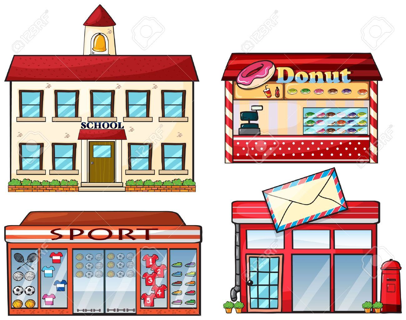 Store Doors Clipart 13,035 office door stock illustrations, cliparts and royalty free