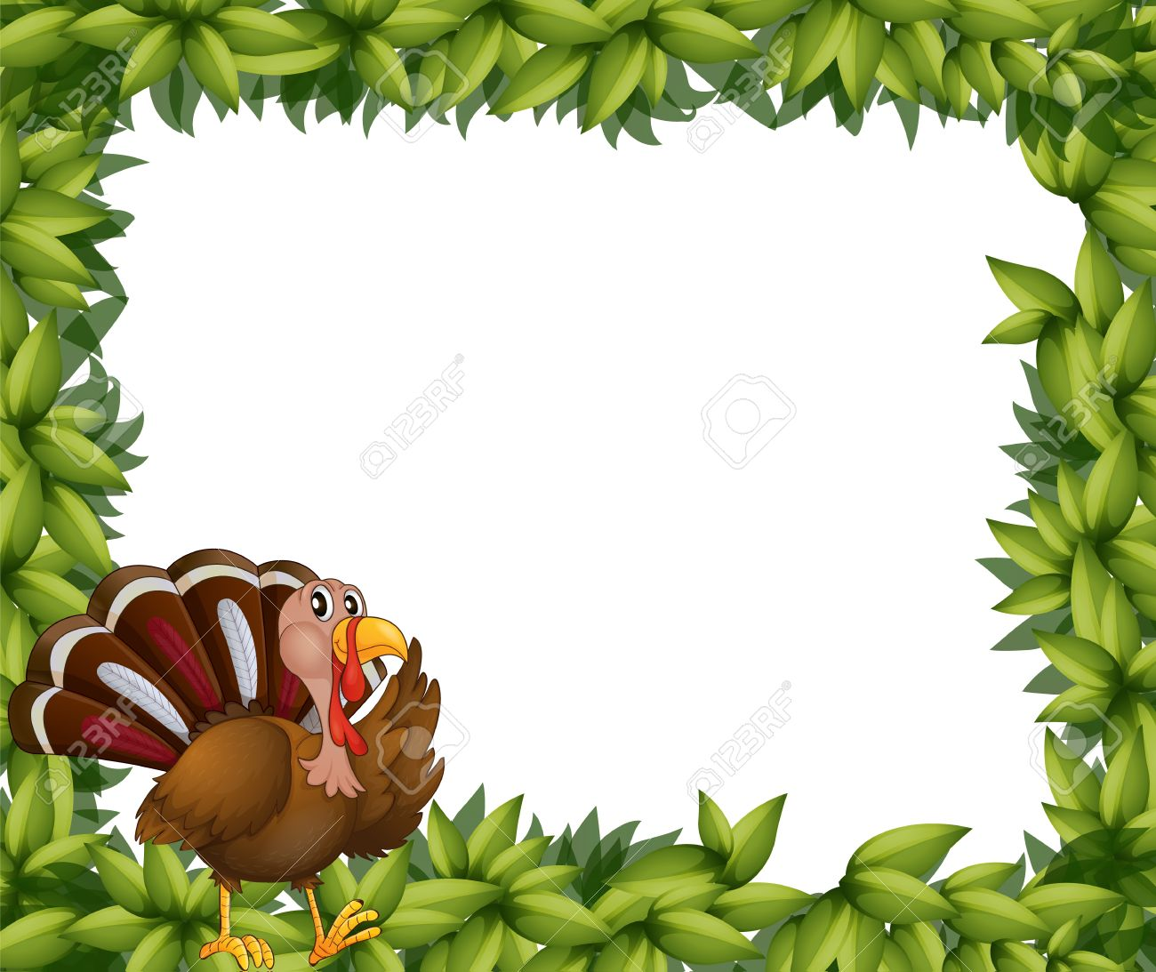 Images: Thanksgiving Frames And Borders
