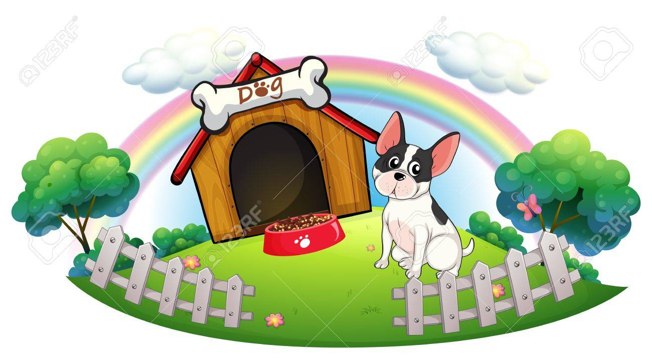 Inside House Background Clipart
