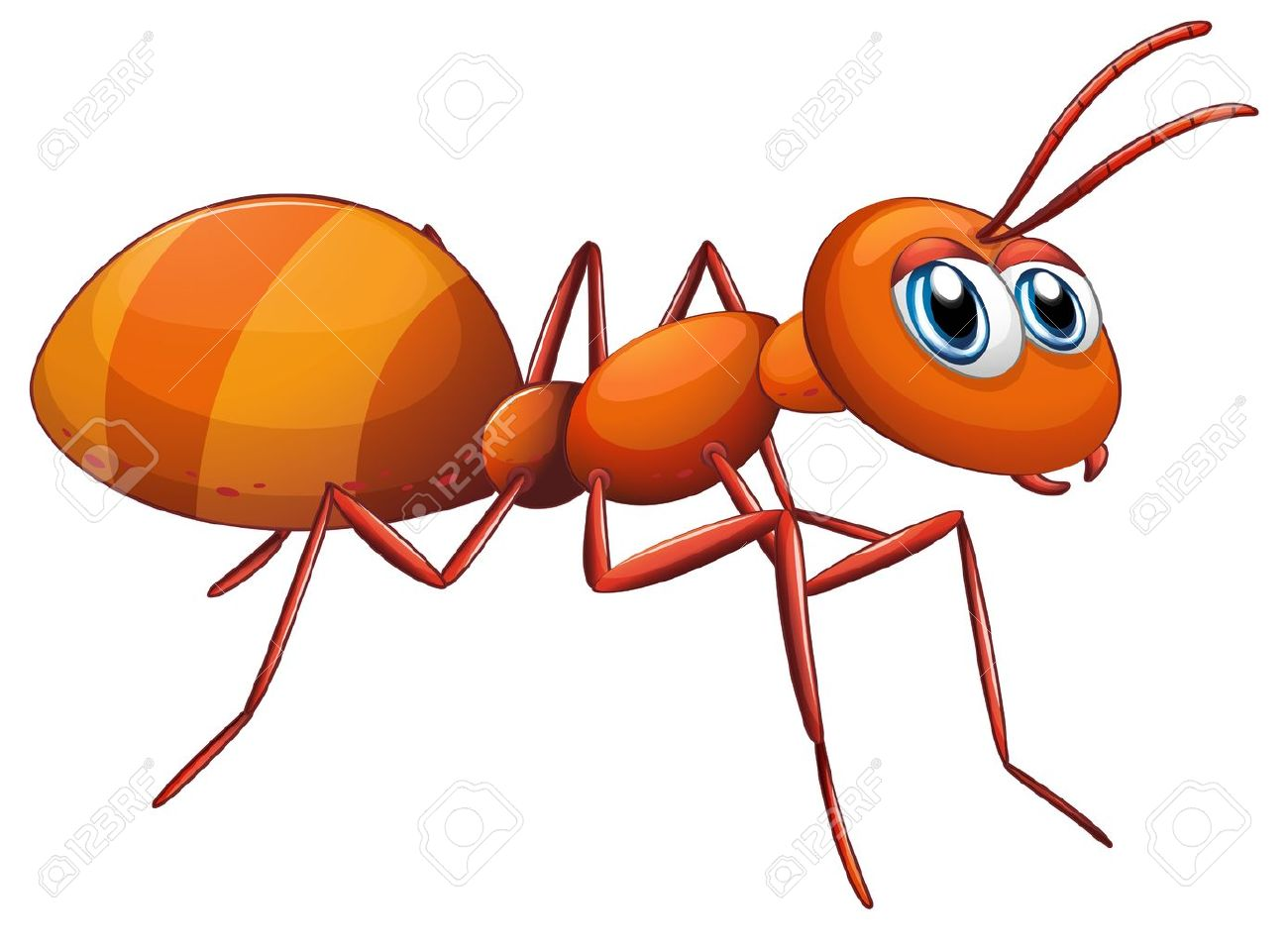 1 557 ants clipart stock illustrations cliparts and royalty free rh 123rf com clip art picnic ants clip art cartoon ants