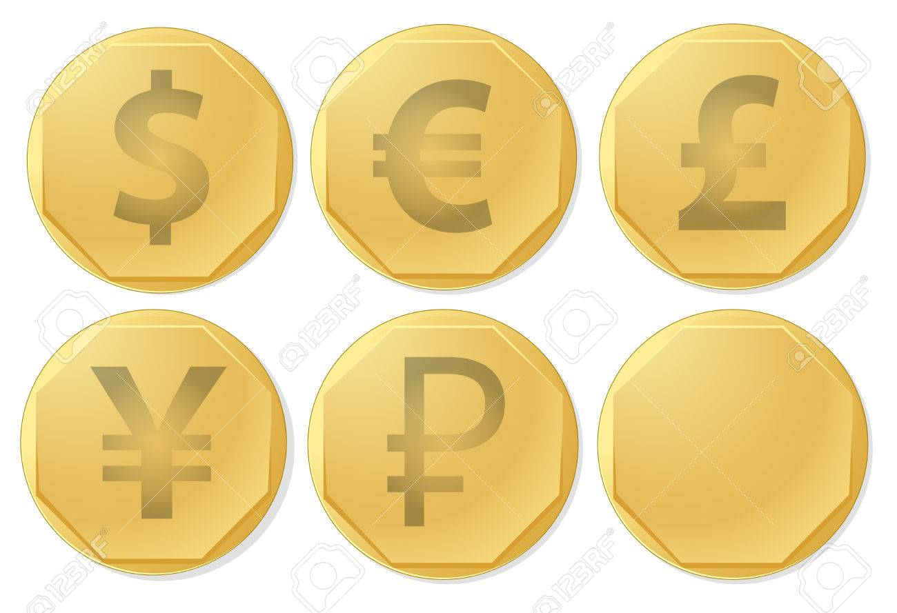 Illustration of currency from different countries royalty free illustration of currency from different countries stock vector 35370712 biocorpaavc