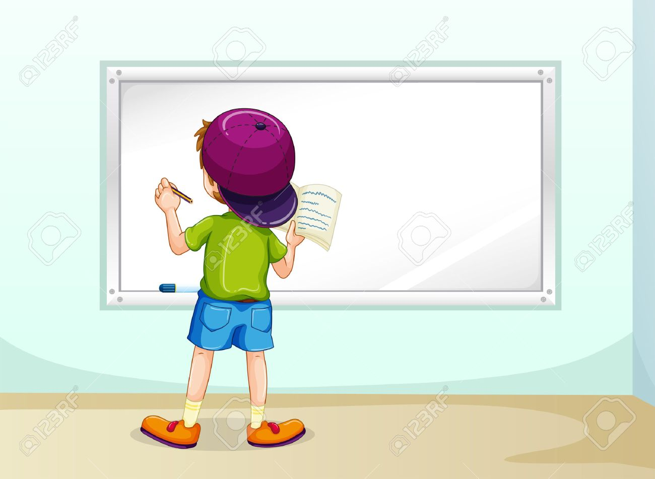 Image result for writing on a whiteboard