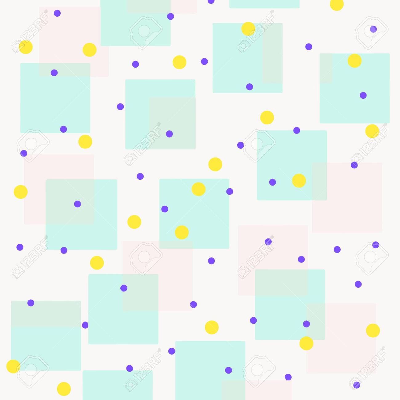 Abstract Simple Pattern With Spots Cubes And Dots Pastel Shades Stock Photo Picture And Royalty Free Image Image 143610667,Wooden Fence Driveway Gate Designs