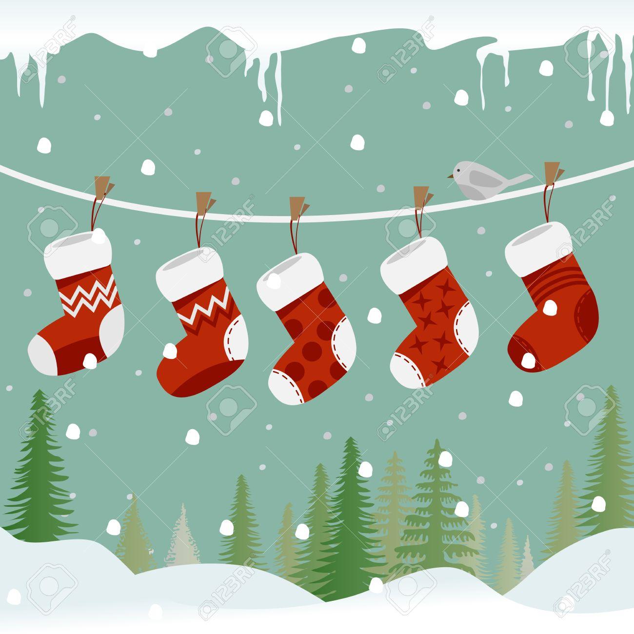 Ayliss® 12 Paare Mix Design Frau Mädchen Weihnachten Festlicher Spaß ...
