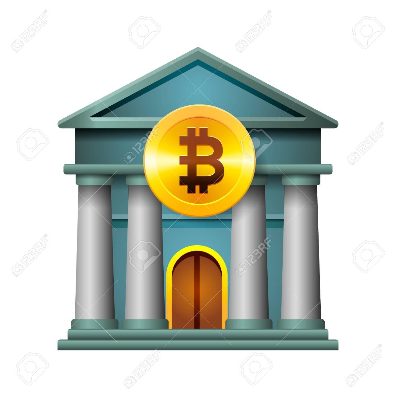bitcoin exchange bank