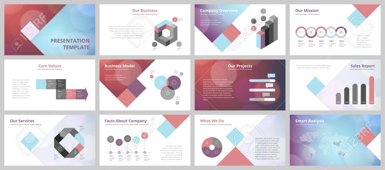 best company profile presentation ppt