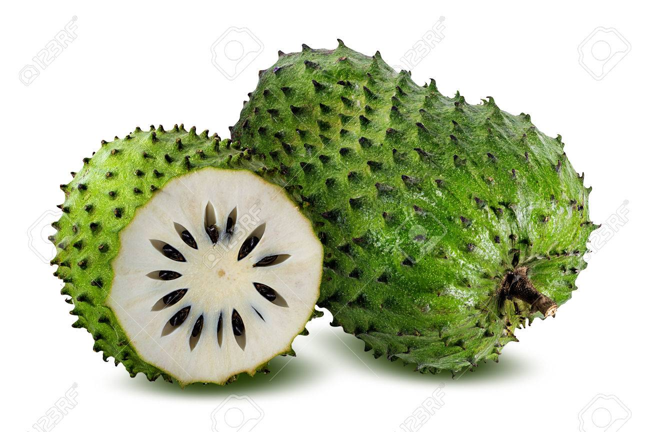 Pictures Of Sugar Apple