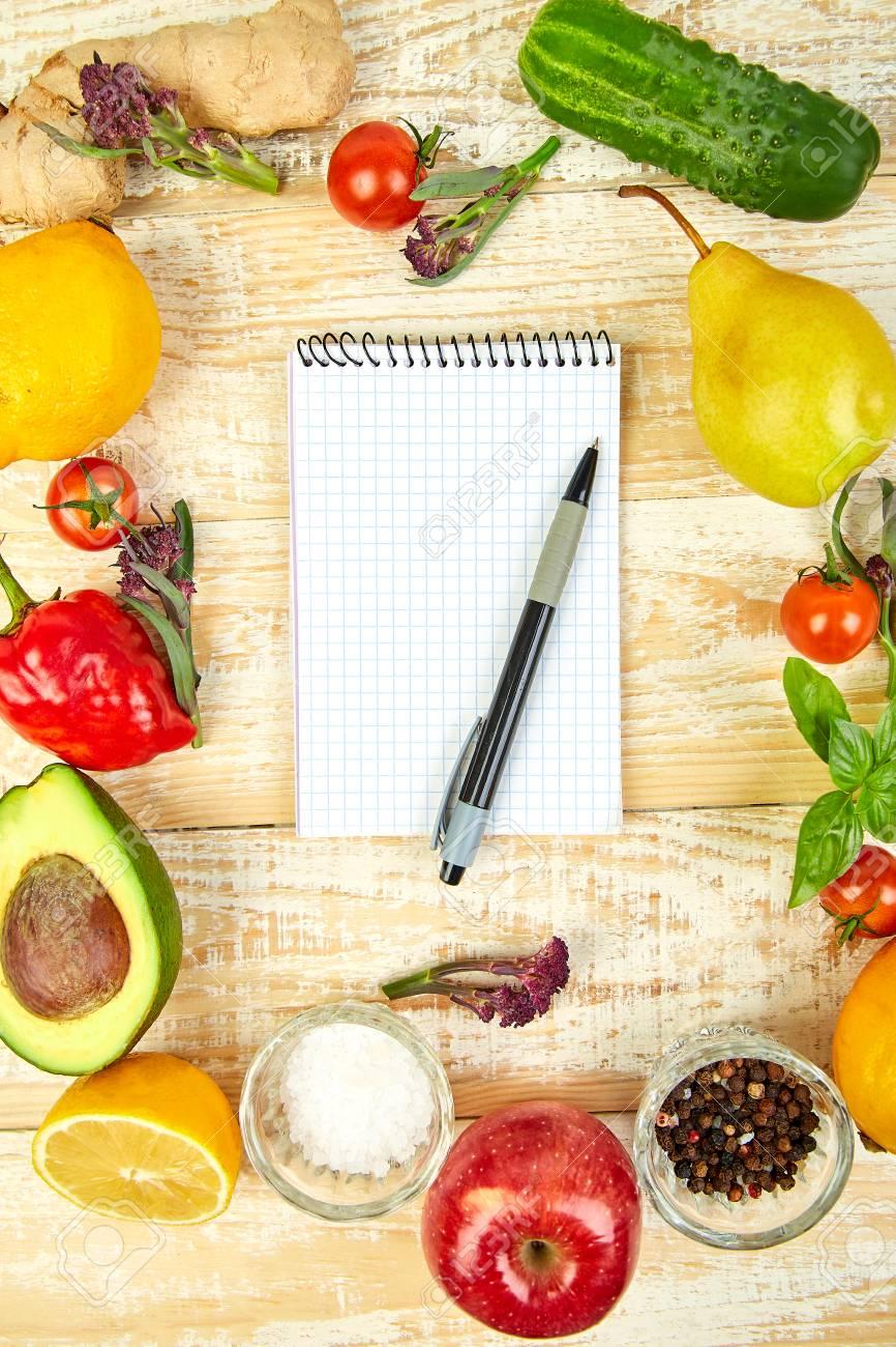 diet plan vegetables
