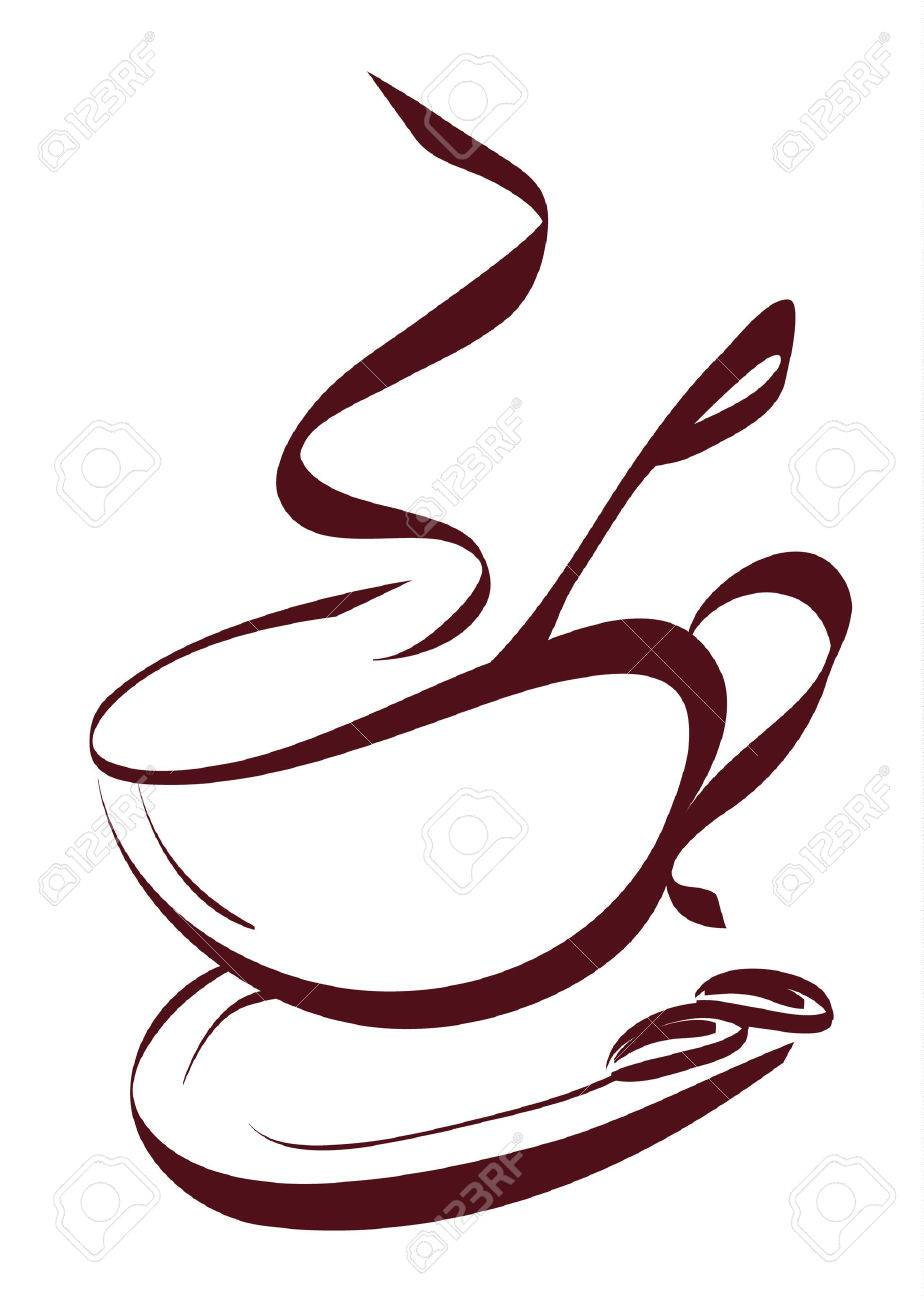 image logo cafe