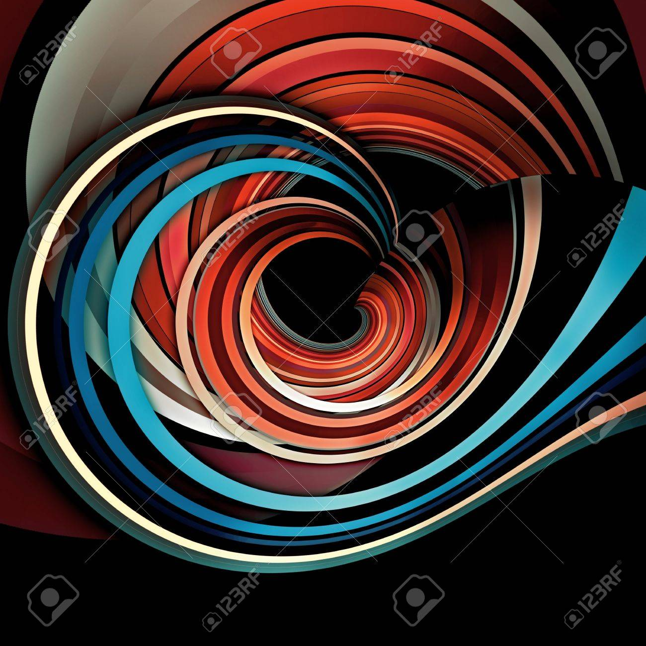 Abstract background Stock Photo - 8036983