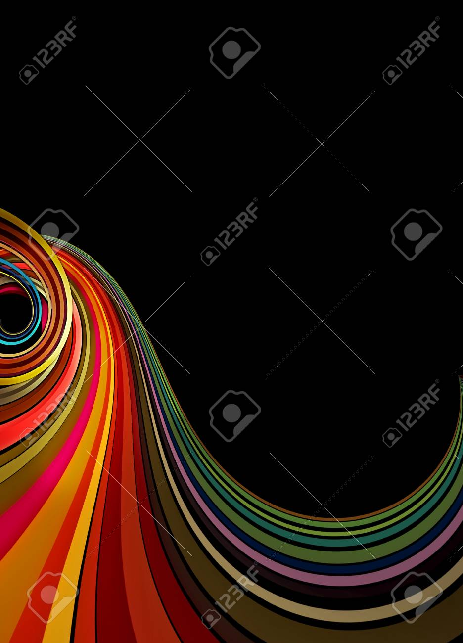 Abstract background Stock Photo - 8036980