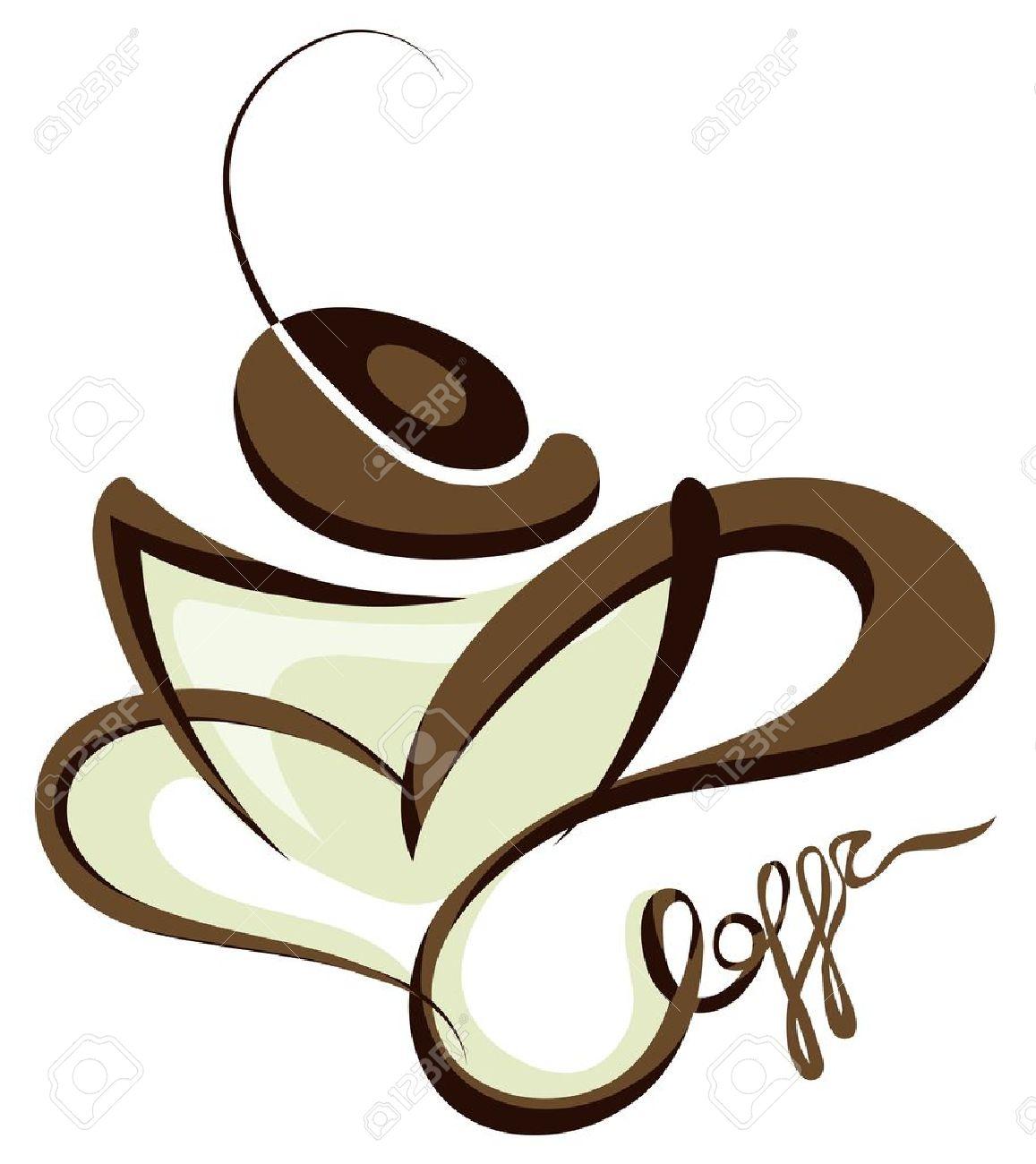 coffee Stock Vector - 10011054