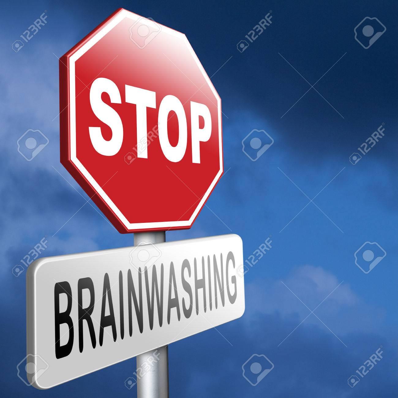 Resultado de imagen de pensamiento manipulacion