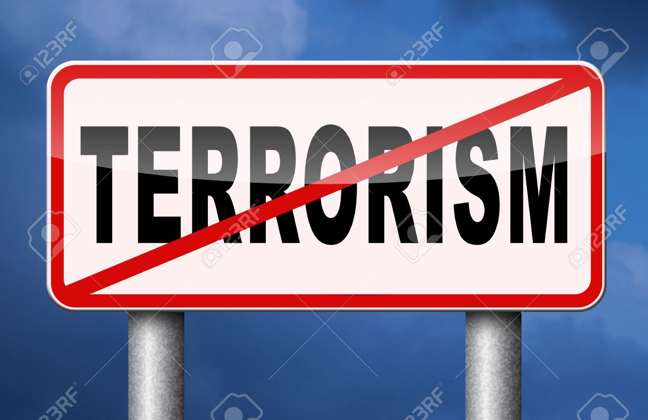the conceptual problems and international terrorism Full-text paper (pdf): terrorism and international business: conceptual foundations.