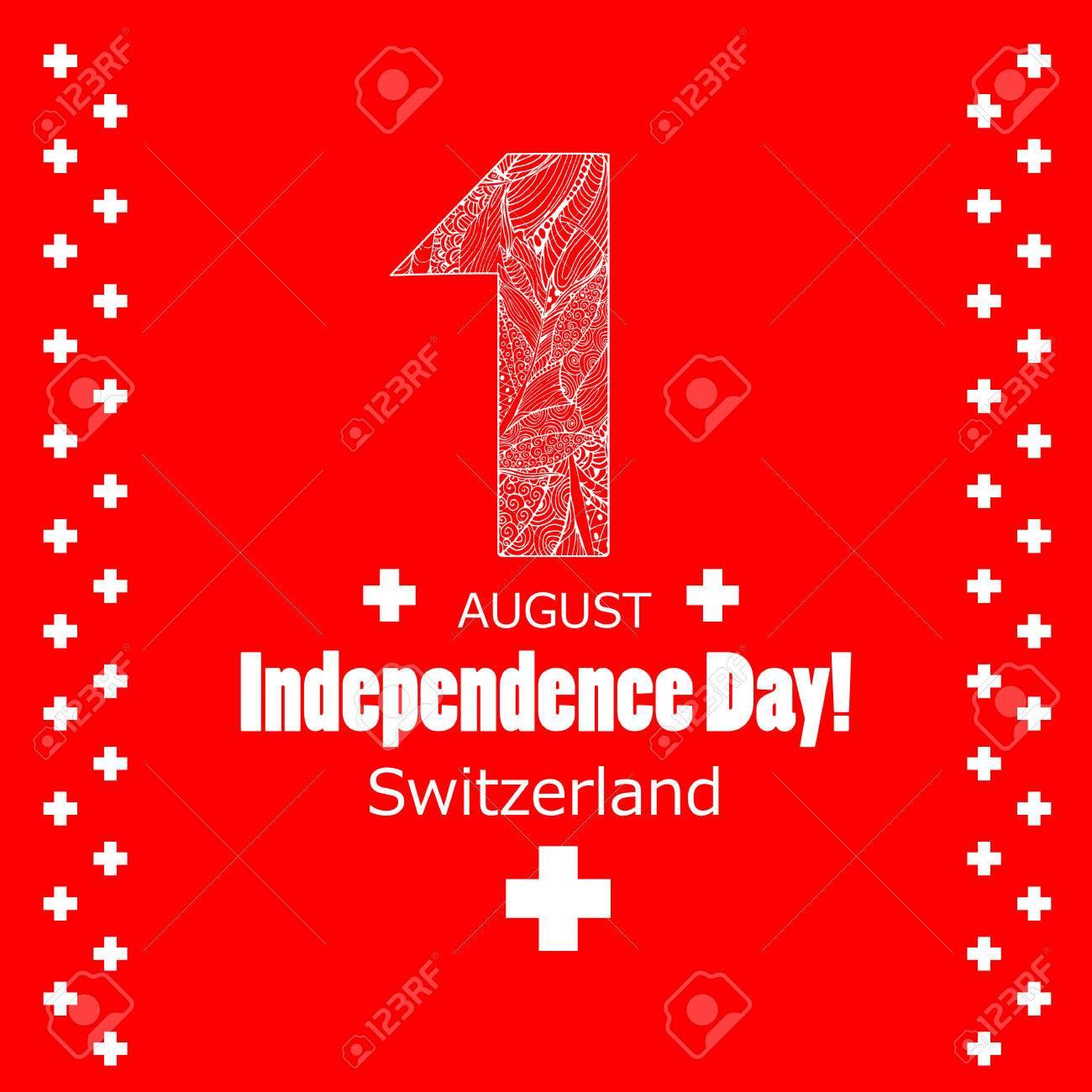 Resultado de imagen para Fotos del Día de la Independencia Suiza