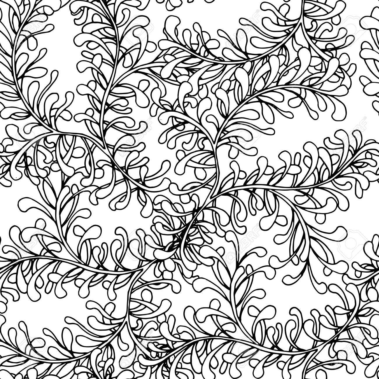 Vistoso Flores Para Colorear Páginas Para Jardín De Infantes Patrón ...