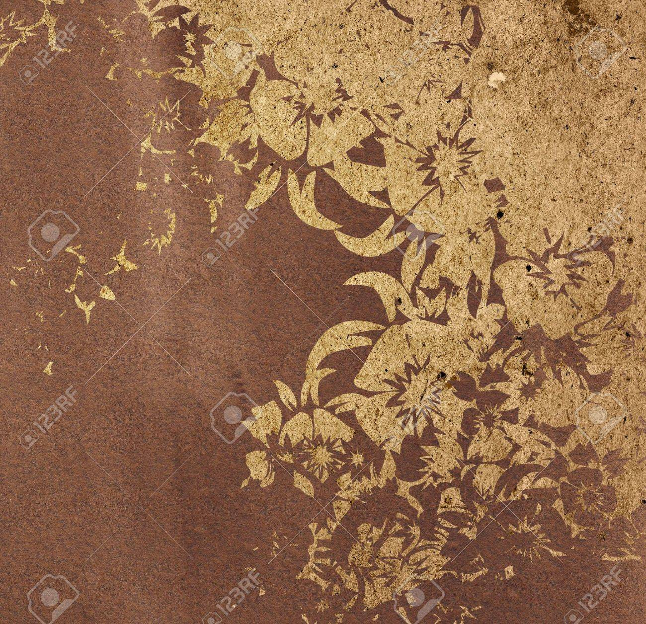 asia style textures and backgrounds Stock Photo - 6741525